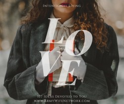 107 Ideas for Intentional Living Love Yourself