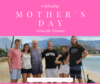 Celebrating Mother's Day Across the Distance: It can be hard to find ways to celebrate the mothers in our lives when we don't live near them! But thats ok! All they want is our love!